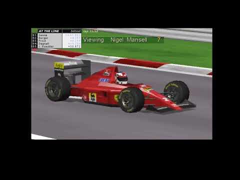 1990 San Marino Grand Prix - Part 2