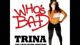 Trina & Twista - Wetter Remix