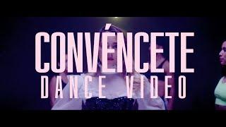 Princesa Alba - Convéncete (Dance Video Oficial)