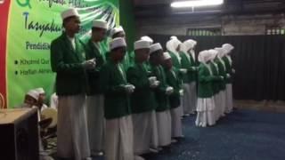 Sholawat qur'aniyah-sholli ya mannan Mp3