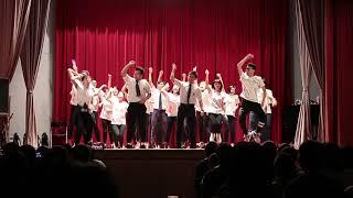 Publication Date: 2019-01-07 | Video Title: 1819瑪利諾中學歌唱比賽畢業班表演-6D