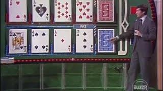 Card Sharks - Episode #18 Debbie v. Pat