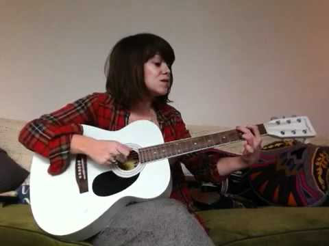 The First Cut Is The Deepest - Acoustic Cover