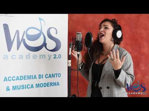 Marzia Pellegrino : Rise up Andra Day