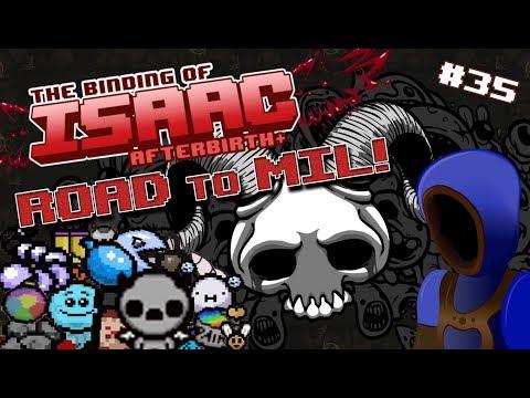 UNEXPECTED MEGA SATAN! :: Binding of Isaac: Road to Mil Mod Spotlights