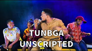 (Tungba Unscripted) Avalanche Vol. 1 with Bisimanuel