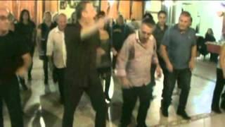 ballo di gruppo Munted