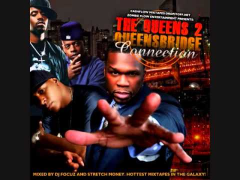 Nas,50 Cent,Kool G Rap,Mobb Deep,Big Noyd,Infamous Mobb - The Queens To Queensbridge Connection
