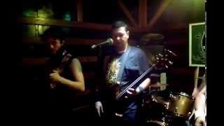 STORM DIAMOND - Ten Bells Pub - Mariana -MG