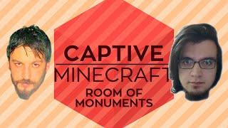 Minecraft Türkçe Survival Captive Bölüm 1