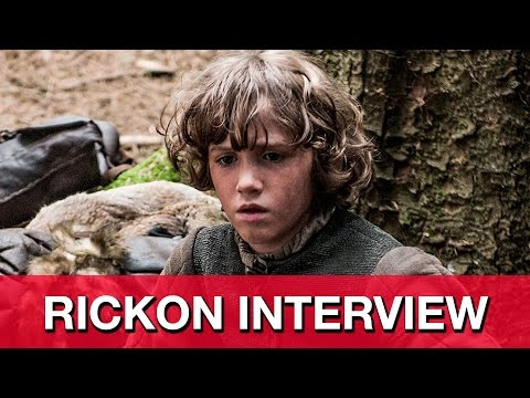 Game of Thrones Rickon Stark   Art Parkinson