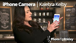 """Photo Tip Friday: Kalebra Kelby """"Opening Your iPhone Camera Quickly"""""""