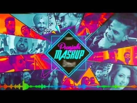 Punjabi Hits Mashup Song || J -Star🔥Diljit Dosanjh🔥Guru Randhawa🔥Hardy Sandhu🔥🔥
