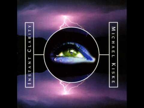 Michael Kiske - Hunted (Instant Clarity)