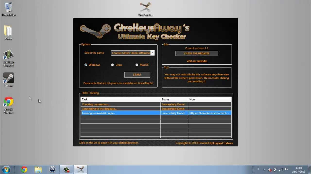 steam website rating criteria summary