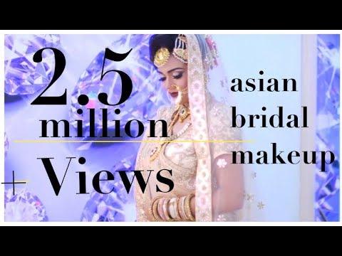 jaiswal bridal makeup by anurag makeup mantra   15th june 2017 start  Professional makeup diploma c