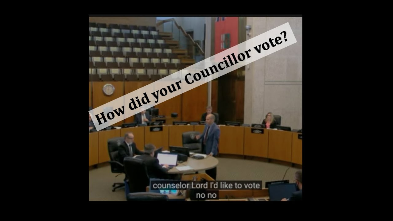 We WIll Pay 15% More After Council Voted NO to Helping Main Street