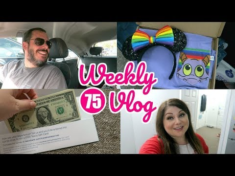 Weekly vlog 75 | Make up chats and Groundhog day! Victoria in Detail thumbnail
