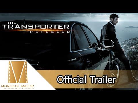The Transporter Refueled คนระห่ำคว่ำนรก - Official Trailer [ซับไทย]