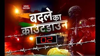 Pulwama attack: India's message- no talk only action