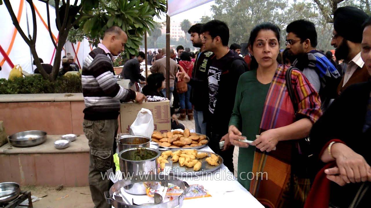 Nasvi Food Festival