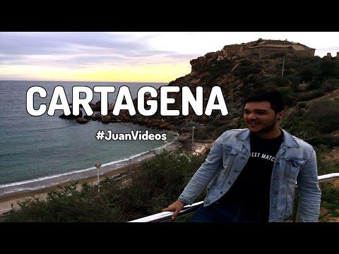 VLOG - CARTAGENA DE MURCIA | #JuanVideos