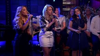 og3ne clown rtl late night
