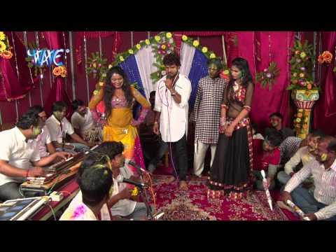 Bahin छिनरा देवर - Holi Me Ke Kholi   Khesari Lal Yadav   Bhojpuri Songs 2015 HD