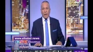 أحمد موسي يهاجم حزب الكرامة بشمال سيناء لإساءته للقوات المسلحة.. فيديو