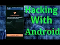 How to hack any user info on a wifi network ? | Hack Android | TechBoy