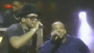 Run DMC Beats To The Rhyme at The Apollo 1990