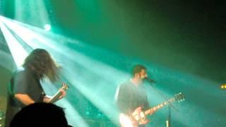 Deftones - tempest @ Paris - Le Trianon (02/23/13)