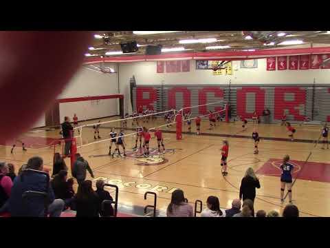 2061 1 Rocori Middle School Volleyball 10 2