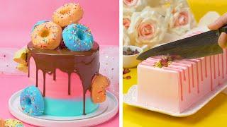 그래서 맛있는 화려한 케이크 장식 아이디어 | 놀라운 …