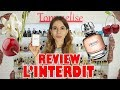 NEW PERFUME L'INTERDIT 2018 by GIVENCHY REVIEW  | Tommelise