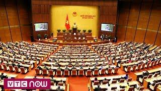 Những phát ngôn ấn tượng trong kỳ họp Quốc hội | VTC1