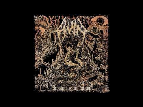 RUIN - Savage Mutilation
