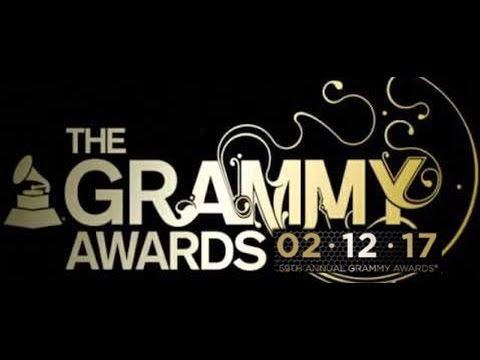 59th GRAMMY AWARDS Feb 12th 2017, 8pm LIVE CBS