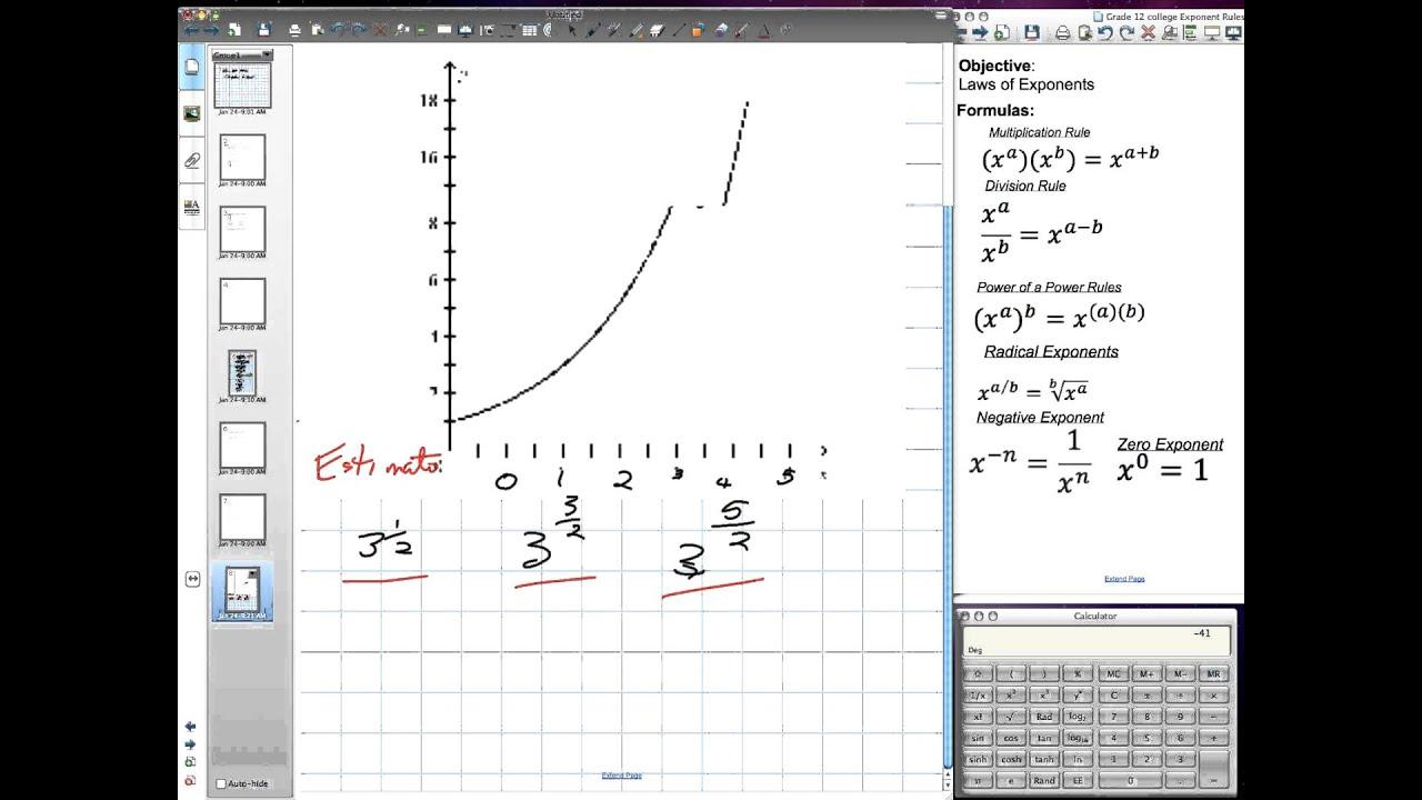 Algebraic Models Grade 12 college Chapter 6 Test Q 6,12 01