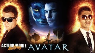 Avatar (2009) Review | Action Movie Anatomy