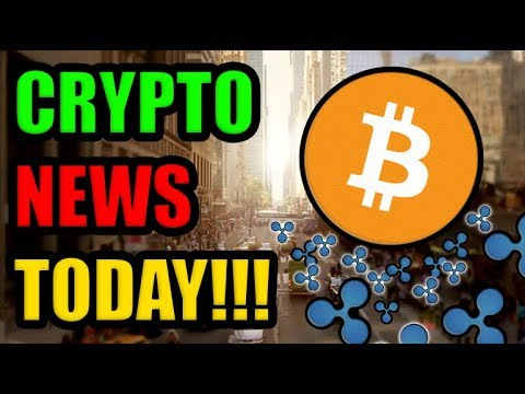 WALL STREET JOURNAL SLAMS BITCOIN!!! XRP ARMY A BUNCH OF BOTS [CRYPTOCURRENCY NEWS]