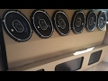 My Car Audio System 6 JBL 6X9 2 Kicker L7 15 Chevy Suburban