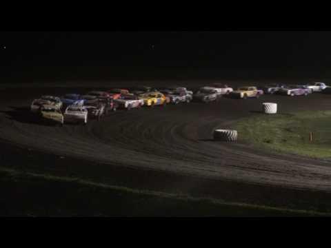 Nielsen Racing Britt 4-21-17**