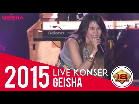 GEISHA - CUKUP TAK LAGI (LIVE KONSER CIREBON 20 MEI 2015)
