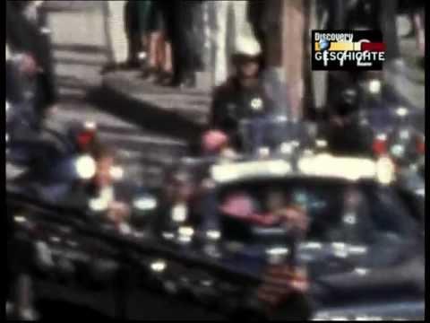 John F. Kennedy Mord - Das digitale Abbild