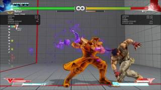 Rising Up: Season 2's M. Bison at a Glance
