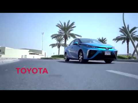 First hydrogen station for Fuel Cell Electric vehicles in the UAE