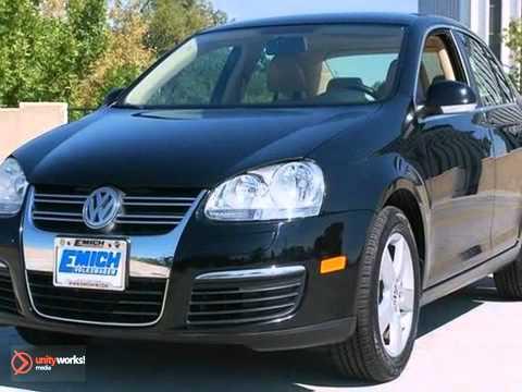 2009 Volkswagen Jetta #P2451 In Denver Englewood, CO