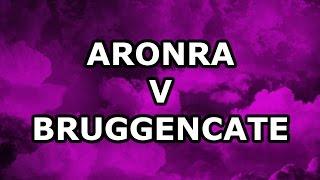 AronRa v Sye Ten Bruggencate