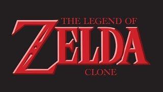 How to Make Video Games 24 : Make Zelda 1
